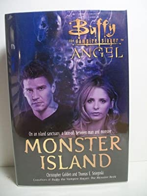 Monster Island: Golden, Christopher; Sniegoski, Thomas E.