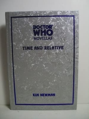 Time and Relative (Doctor Who): Newman, Kim