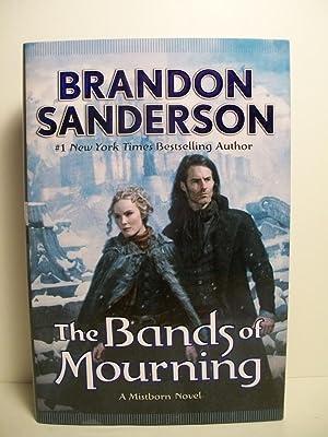 The Bands of Mourning: A Mistborn Novel: Sanderson, Brandon