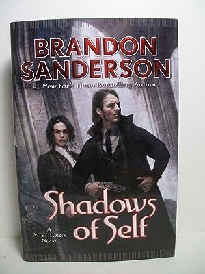 Shadows of Self: A Mistborn Novel: Sanderson, Brandon