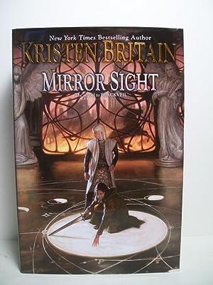 Mirror Sight (Green Rider): Britain, Kristen