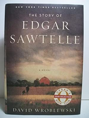 EDGAR SAWTELLE: Wroblewski, David