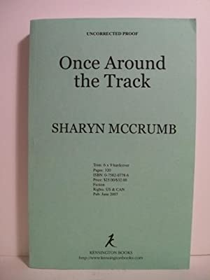 Once Around the Track: McCrumb, Sharyn