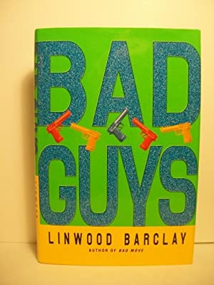 Bad Guys: Barclay, Linwood