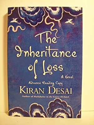 The Inheritance of Loss: A Novel (Man: Desai, Kiran