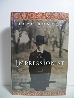 THE IMPRESSIONIST: Kunzru, Hari