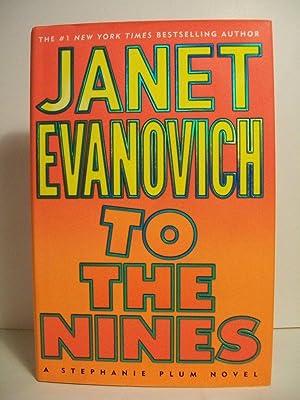 To the Nines: Stephanie Plum Novels: Evanovich, Janet