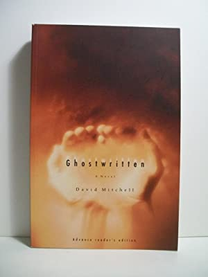 Ghostwritten: A Novel: Mitchell, David
