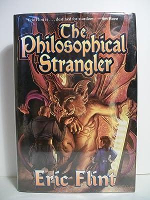 The Philosophical Strangler (Joe's World): Flint, Eric