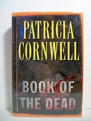 BOOK OF THE DEAD: Cornwell, Patricia