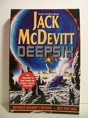 MCDEVITT, JACK DEEPSIX: McDevitt, Jack