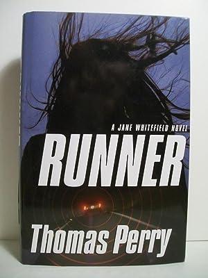 RUNNER: Perry, Thomas