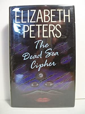 DEAD SEA CIPHER: Peters, Elizabeth