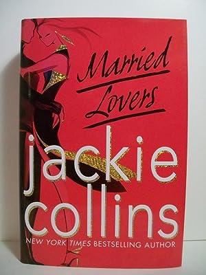 Married Lovers: Collins, Jackie