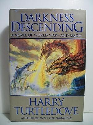Darkness Descending (World at War, Book 2): Turtledove, Harry