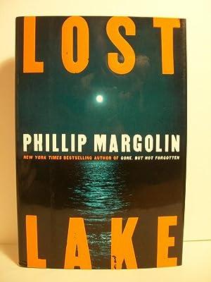 Lost Lake: Margolin, Phillip