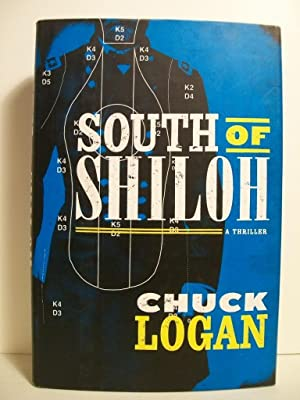 SOUTH OF SHILOH: Logan, Chuck