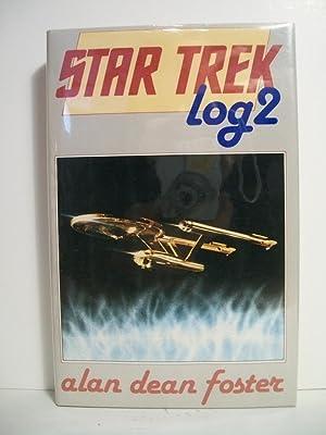 Star Trek Log 2: Foster, Alan Dean
