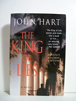 KING OF LIES: Hart, John
