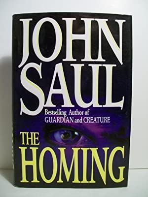 The Homing: Saul, John