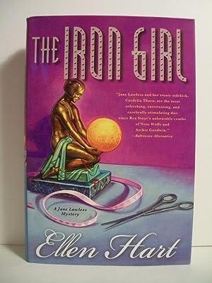 The Iron Girl: A Jane Lawless Mystery: Hart, Ellen