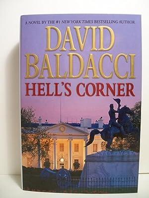 HELL'S CORNER: Baldacci, David