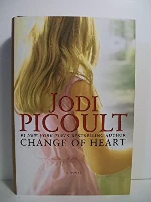 Change Of Heart: Picoult, Jodi