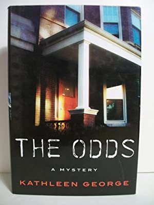 The Odds (Richard Christie Mystery): George, Kathleen