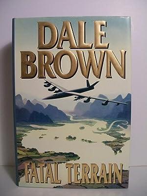FATAL TERRAIN: Brown, Dale