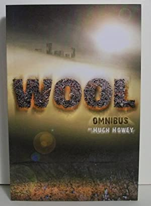 Wool - Omnibus Edition: Howey, Hugh