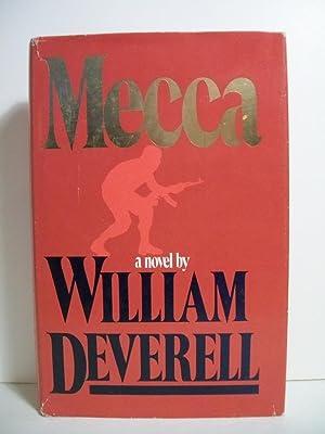 Mecca: Deverell, William