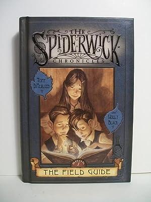 The Field Guide (Spiderwick Chronicles, book 1): DiTerlizzi, T. & Black, H.