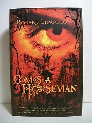 Comes A Horseman: Liparulo, Robert