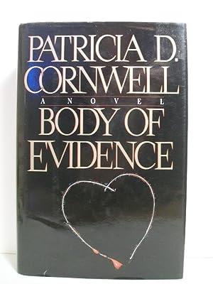 BODY OF EVIDENCE: Cornwell, Patricia