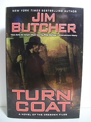 Turn Coat (The Dresden Files, Book 11): Butcher, Jim