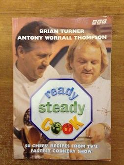 Ready Steady Cook: No.1