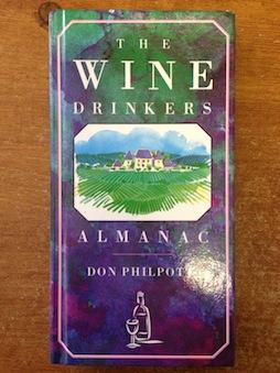 The Wine Drinkers Almanac