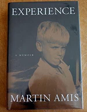 Experience: A Memoir: Amis, Martin - SIGNED US FIRST EDITION