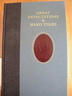 Great Expectations/Hard Times: Dickens, Charles
