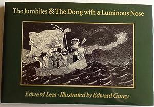 Jumblies, The: Lear, Edward; Gorey,