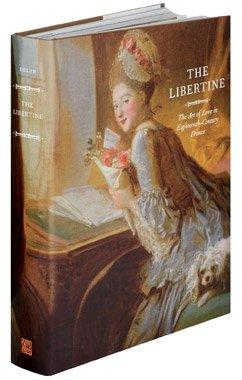 THE LIBERTINE: Michel Delon Introduced by Marilyn Yalom