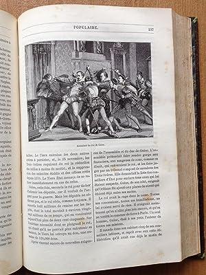 Histoire du France: Henri Martin - Volume 2 only