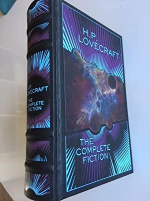 H.P. Lovecraft: The Complete Fiction: H.P. Lovecraft