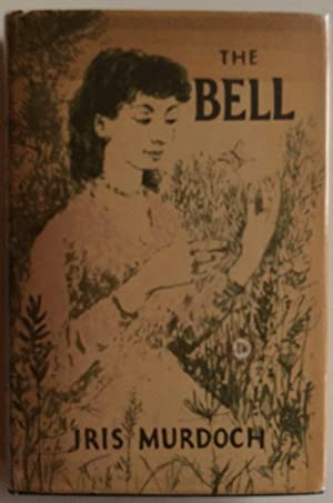 The Bell: IRIS MURDOCH - Signed First Edition