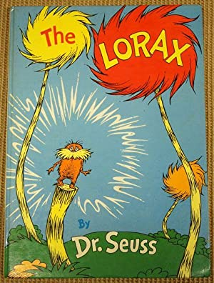 The Lorax: Dr Seuss -