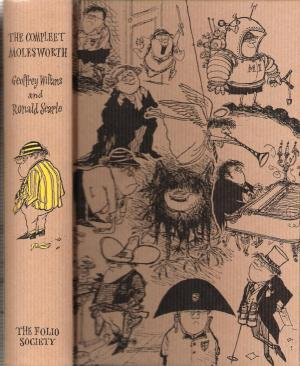 The Compleet Molesworth: Geoffrey Willans &