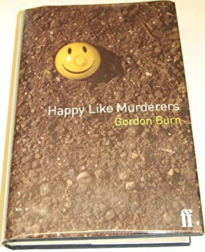 Happy Like Murderers - Superb Damien Hirst Cover - Filmed As 'Appropriate Adult': Burn, ...