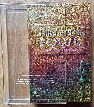 Artemis Fowl: Eoin Colfer -