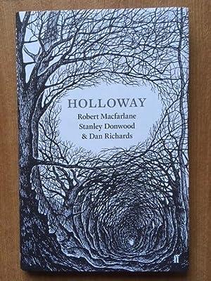 Holloway: Dan Richards; Robert