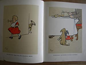 The Dog Who Wasn't What he Thought he Was: Walter Emmanuel, Illustrated by Cecil Aldin